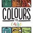 Colours for Care - Colouring Book in Support of the IWK!